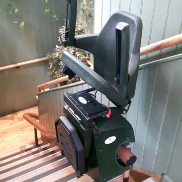 A2B Stairlift Services