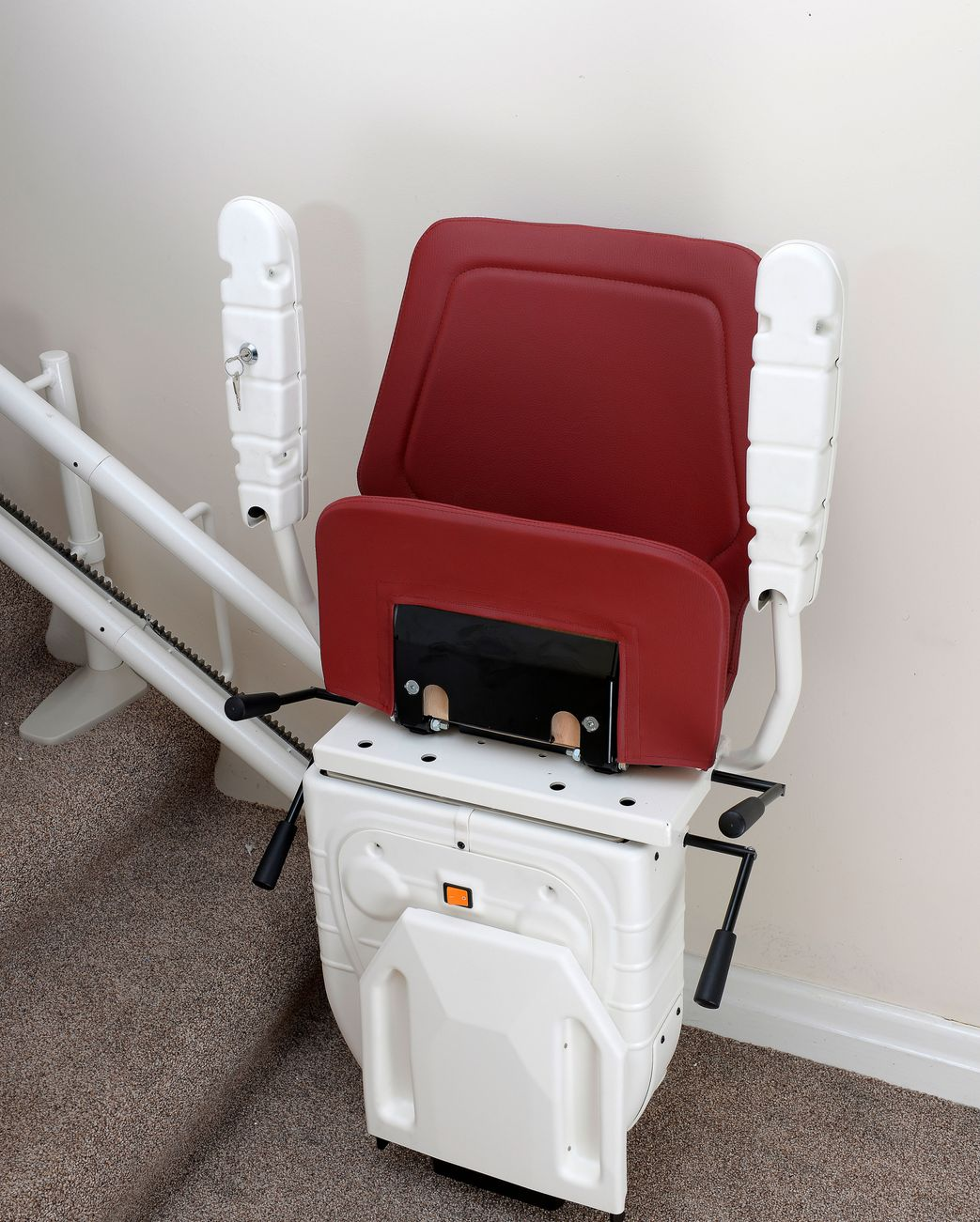 A2B Stairlift Services Ltd